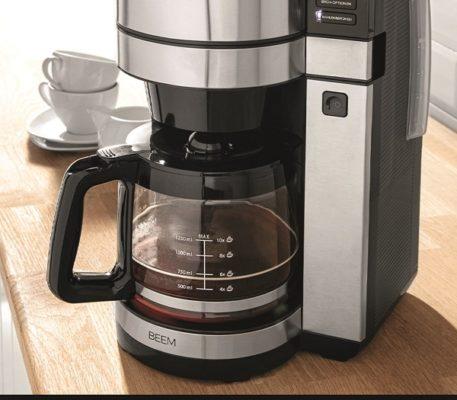 Filterkaffeemaschine BEEM