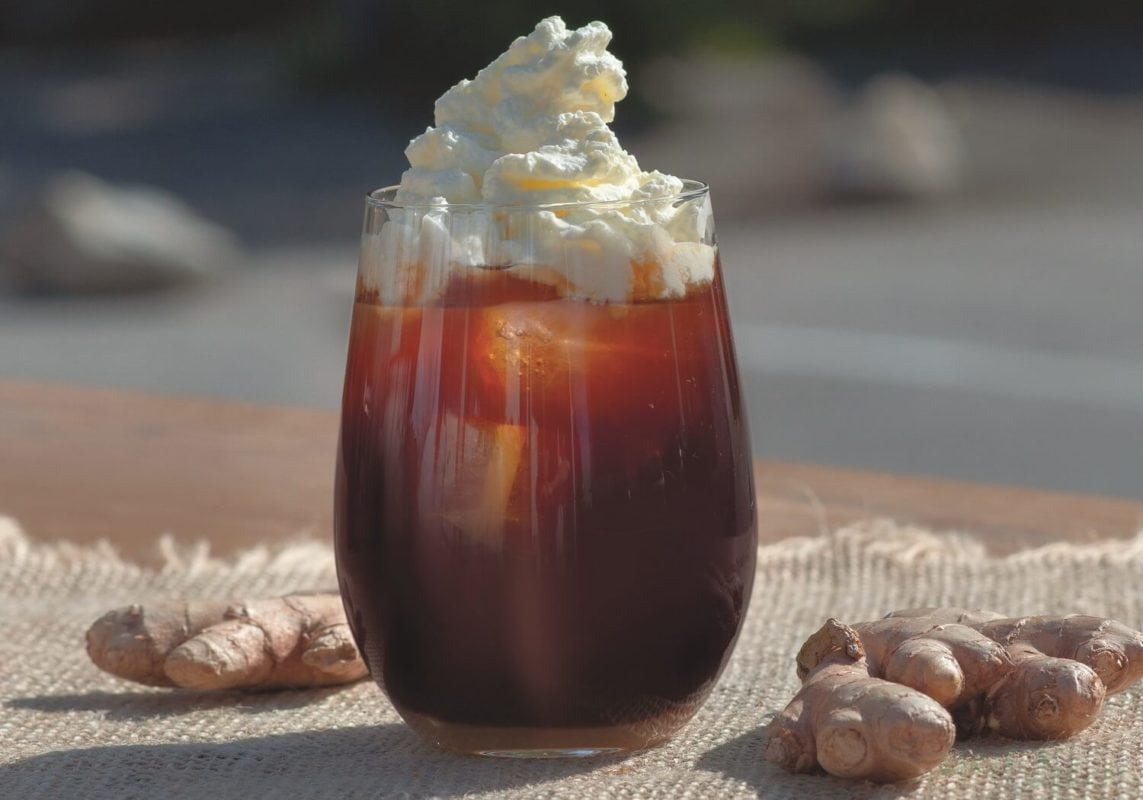 Jengibre 4 Blog - Cafe Jengibre: ein Traum aus Ingwer, Honig & Kaffee