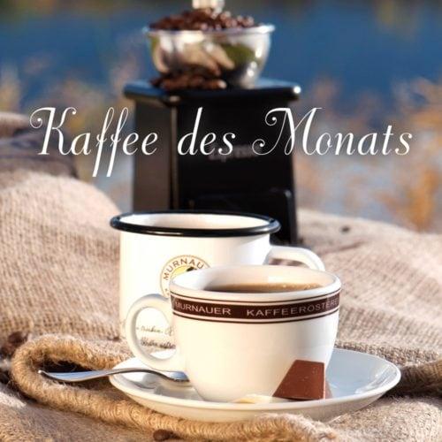 Kaffee des Monats - Kaffee des Monats Abo - 12 Monate