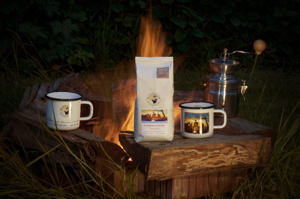 Murnauer Kaffeerösterei Cowboy Coffee