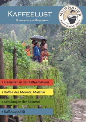 MKR KL 1 - Kaffeelust - Online