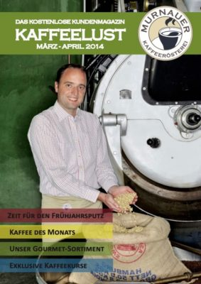 MKR KL 4 - Kaffeelust - Online