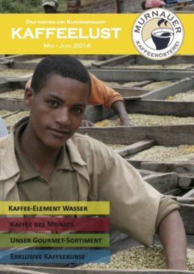 MKR KL 5 - Kaffeelust - Online