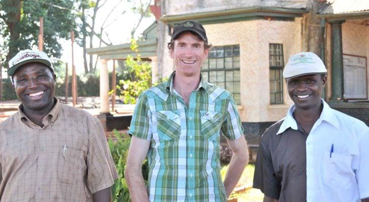 Mtaro Kenya Jan 2012