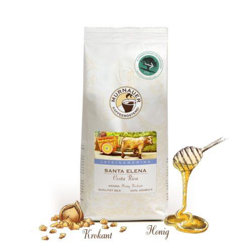 Kaffee Santa Elena Honey