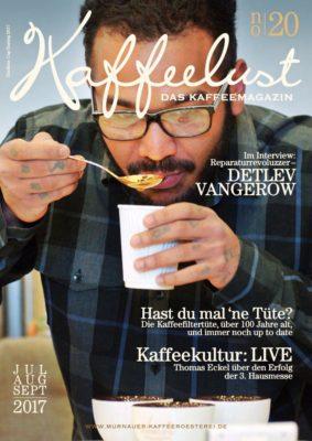 kl 20 - Kaffeelust - Online