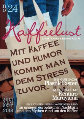 kl 24 - Kaffeelust - Online