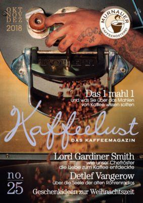 kl 25 - Kaffeelust - Online