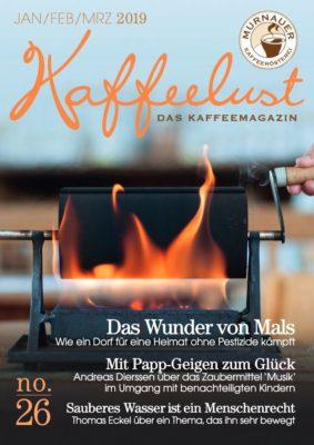 kl 26 - Kaffeelust - Online