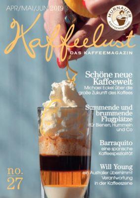 kl 27 - Kaffeelust - Online