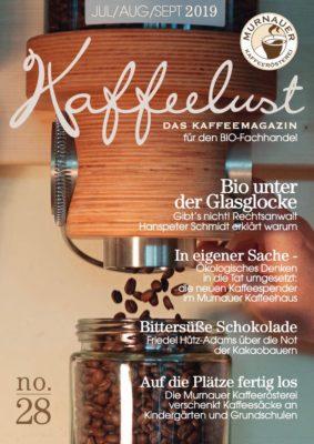 kl 28 - Kaffeelust - Online