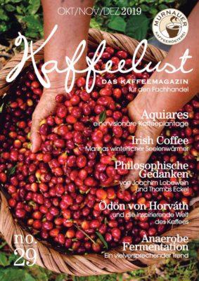 kl 29 - Kaffeelust - Online
