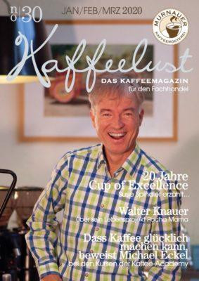 kl 30 - Kaffeelust - Online