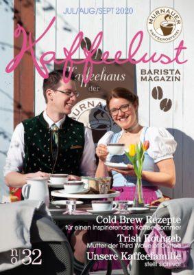 kl 32 - Kaffeelust - Online