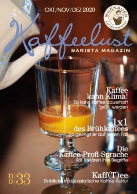 kl 33 - Kaffeelust - Online