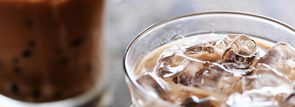 main kuehler kaffeegenuss - Kühler Kaffeegenuss für heiße Sommertage