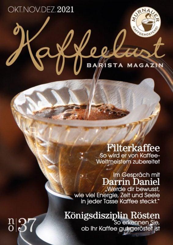 mkr kl37 - Kaffeelust - Online