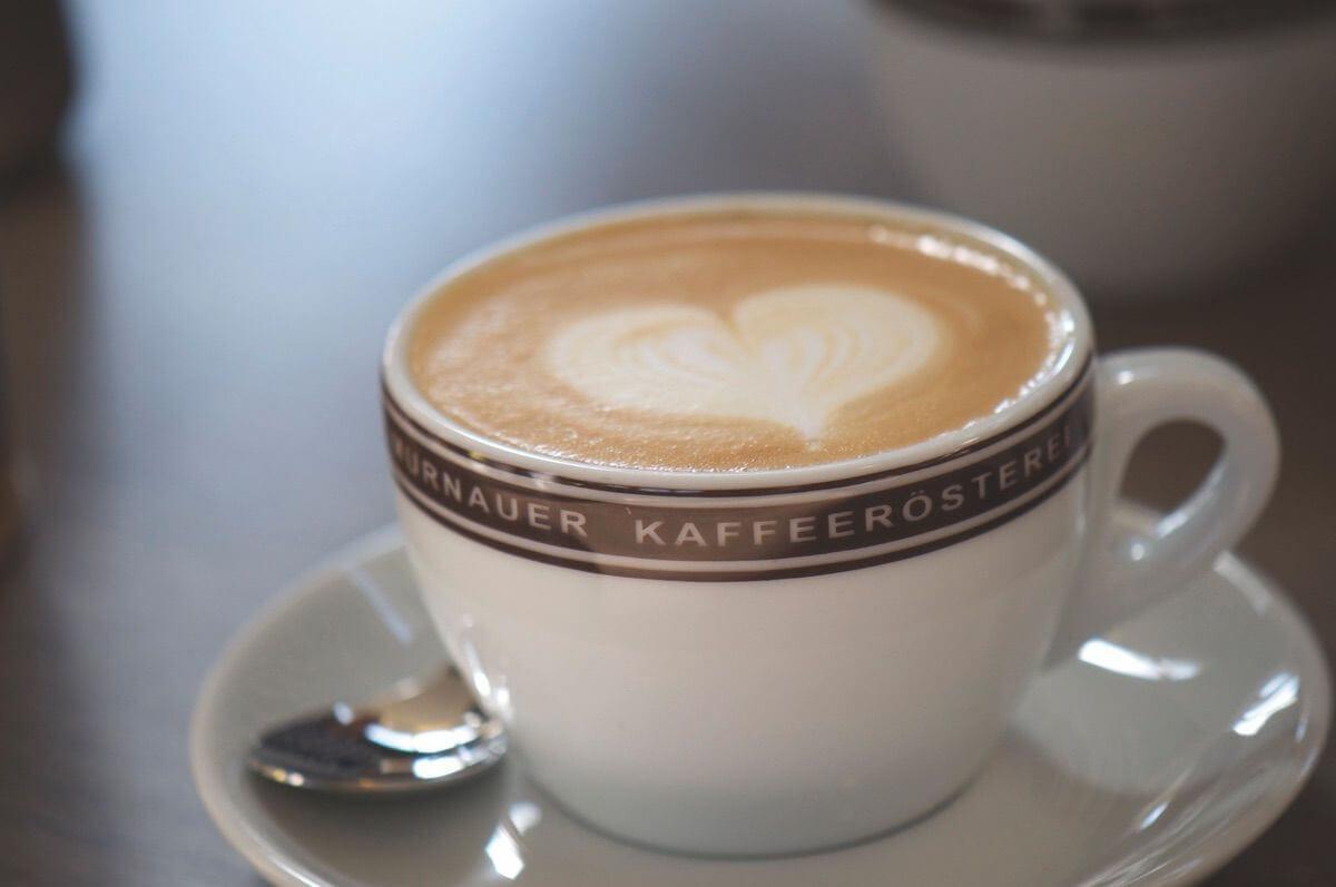 mkr magazin herzchen cappuccino - So geht das Herzchen auf dem Cappuccino