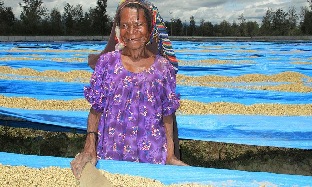 murnauerkaffeerösterei kaffees hiddenvalley guinea 3 - Hidden Valley, Neu Guinea - Bio