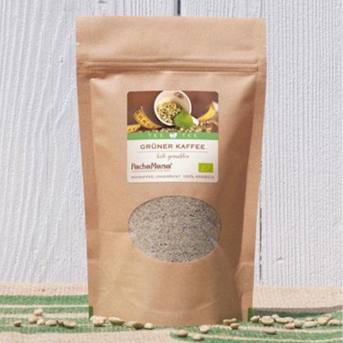 pr gruener kaffee - Grüner Kaffee - Bio - 150g