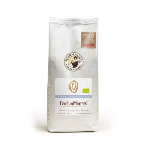 pr kaffee amerika pacha mama - Entdeckungsreise - Direct Trade