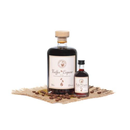 pr kaffee liqueur set - Kaffee Liqueur - 25%