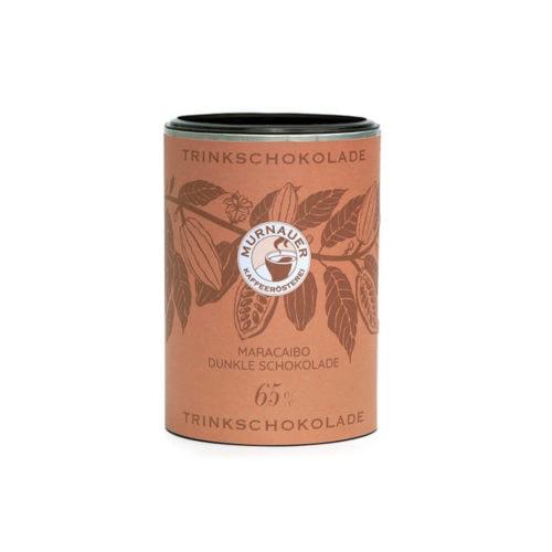 pr trinkschokolade maracaibo - Trinkschokolade Maracaibo Dunkle Schokolade 65%