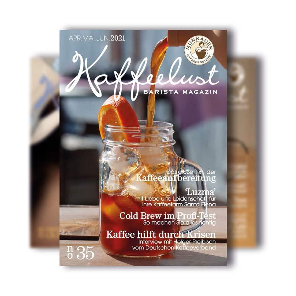 Kaffeelust Magazin