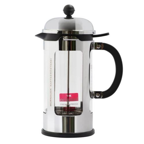 produkt bodum frenchpress kanne 8 tassen - Bodum Kaffeebereiter, 8 Tassen (1.0 l)
